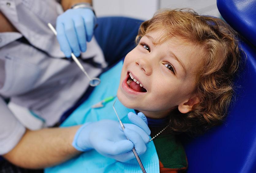 Family & Children's Dental