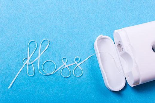 String of Floss