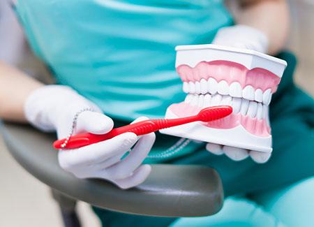 Good Oral Hygiene Routine